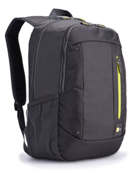 Case logic laptop backpack WMBP-115-ANTHRACITE - Balo laptop - Shop Balo Hàng Hiệu