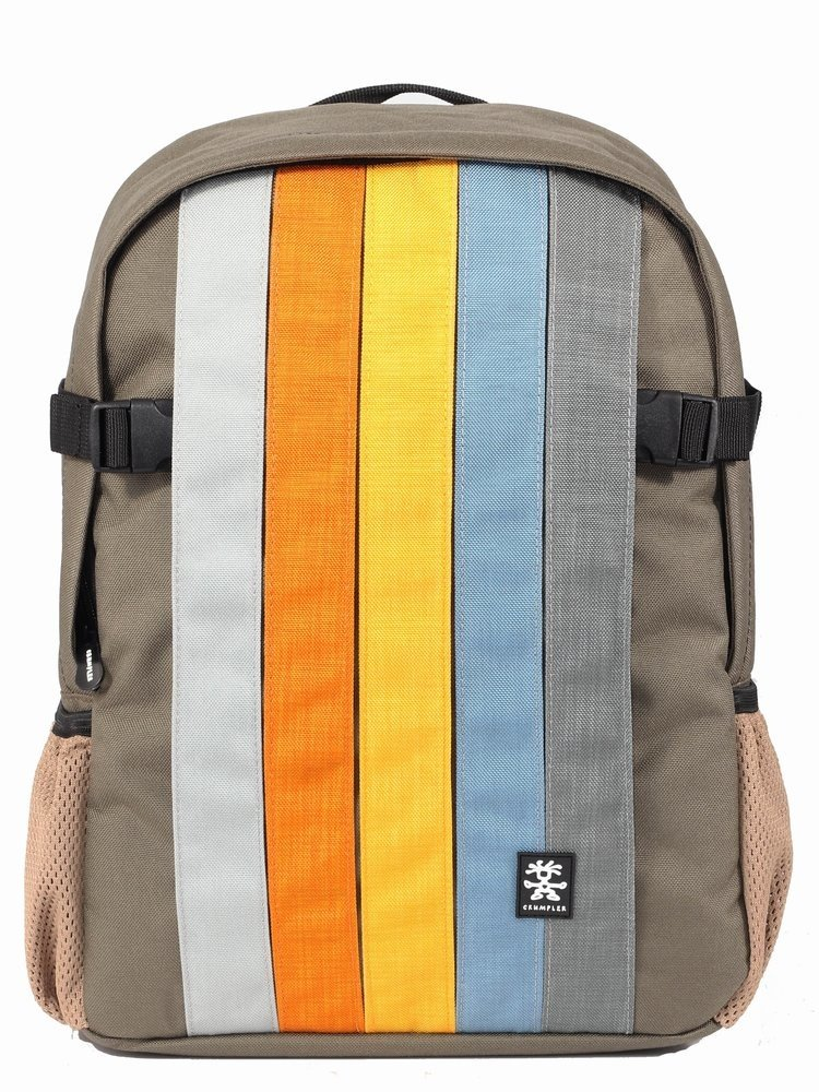 Crumpler Bellissima Down touch - balo laptop 13 inch