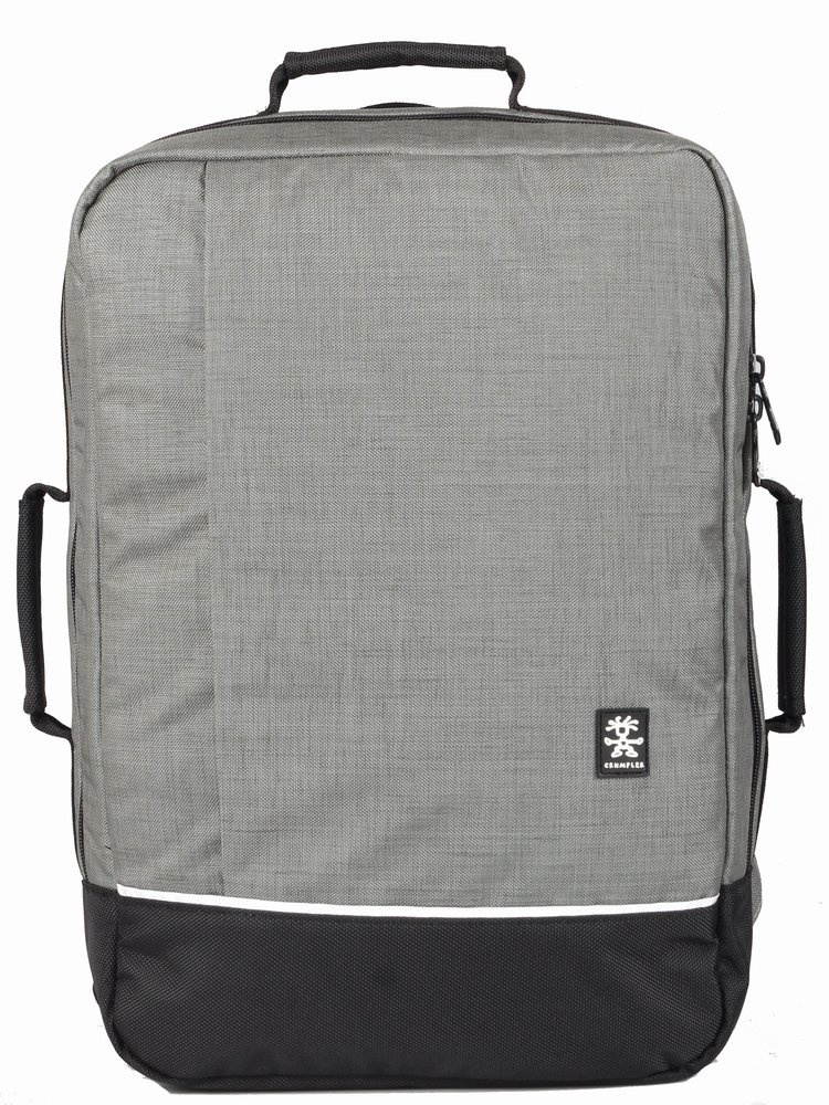 Crumpler Roady Backpack - balo laptop 11 inch