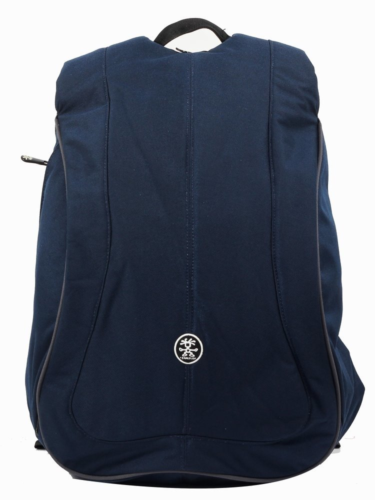 Crumpler The Dark Side - balo laptop 12 inch