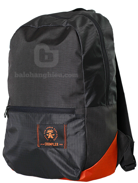 Crumpler Webster Backpack -  balo laptop 13 inch