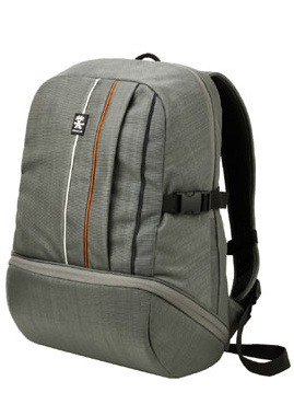 Jackpack Half Photo Backpack - Original - Balo máy ảnh - Shop Balo Hàng Hiệu