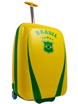 Kinh nghiệm mua vali kéo phù hợp với bạn
