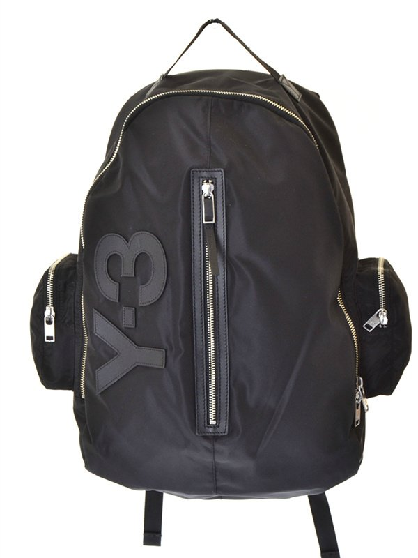 Y-3 Day Backpack - balo laptop 12 inch