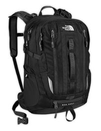 Box shot backpack 2012 black - Balo laptop - Shop Balo Hàng Hiệu
