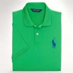 Áo polo nam - POLO GOLF RALPH LAUREN