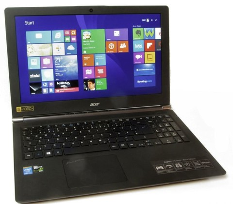 (NB) ACER AS Nitro VN7-571G-58CT (NX.MRVSV.001)