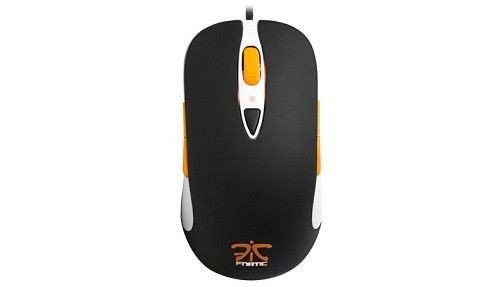 Mouse SteelSeries Sensei Fnatic Limited Edition (62152)
