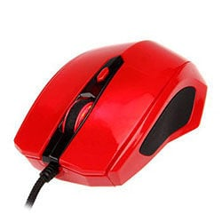 Mouse Ozone XENON Red Gaming