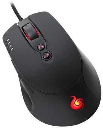 Mouse Cooler Master Storm Havoc Gaming