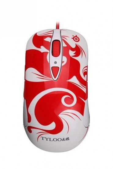 Mouse SteelSeries Sensei [RAW] Mouse Tyloo (62161)
