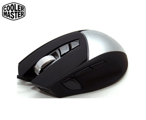 Mouse Cooler Master Storm Reaper Gaming
