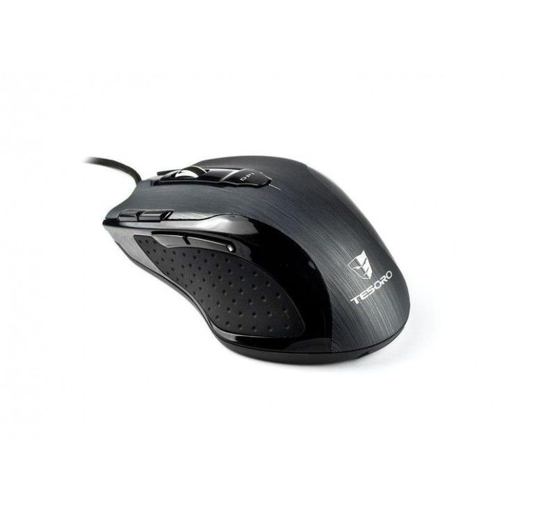 Mouse Tesoro Shrike laser gaming