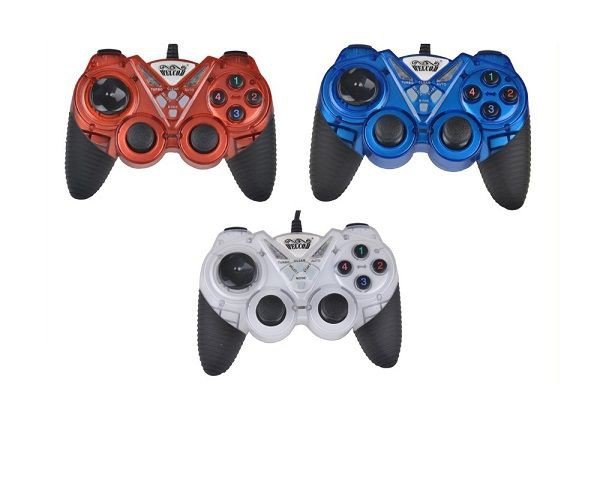 Gamepad Welcom WE8400 / 8100 Đơn
