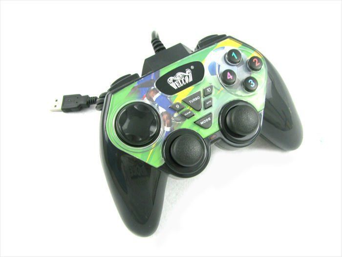 Gamepad Welcom WE870S đơn