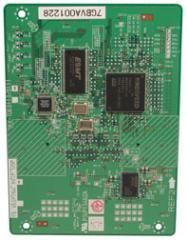 Card DSP64 (key cho 16tk-32tb IP-PT)- KX-TDE0111