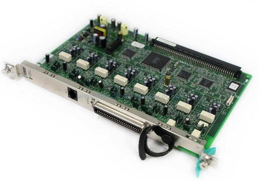 Panasonic KX - TDA0470 16 Channel VoIP Extension Card