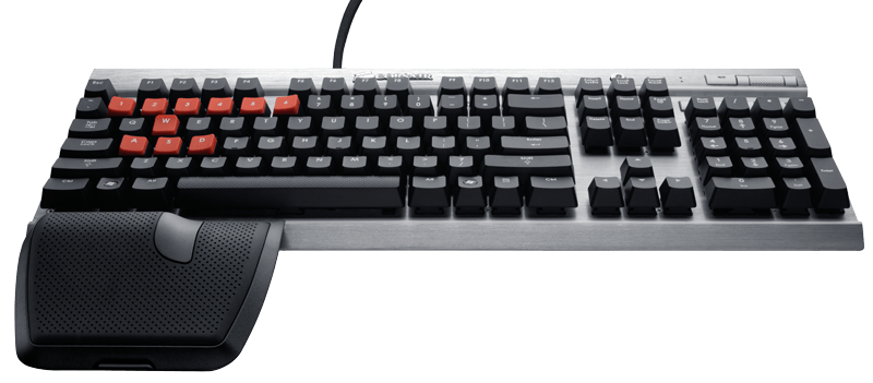 Keyboard Corsair Vengeance® K60 Performance FPS Mechanical
