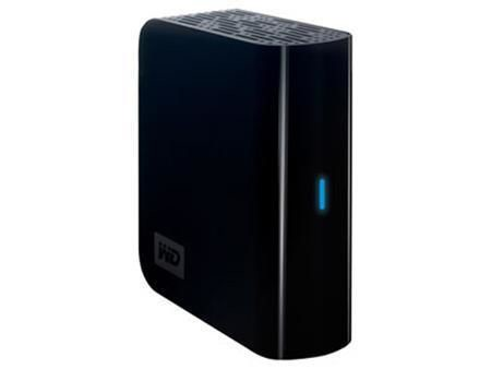Ổ cứng di động WD MB Essential Edition Smart 2TB