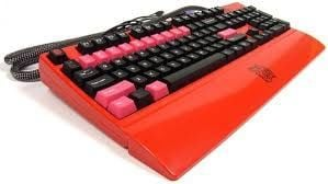 Keyboard Thermaltake TTeSports MEKA G1 PRIME team (Brown Switch)