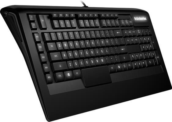 Keyboard SteelSeries APEX RAW Illuminated Gaming Keyboard (64121)