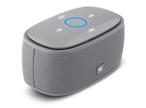 Loa DOSS DS - 1190 Gray - Bluetooth