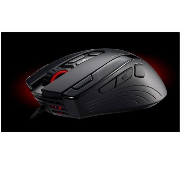 Mouse Cooler Master Storm Inferno Gaming