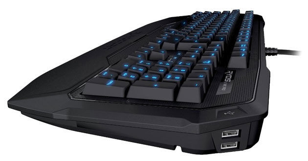 Keyboard Roccat Ryos MK Pro Ultimate Mechanical Gaming Keyboard
