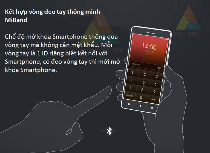 Chi tiết thông tin và cận cảnh điện thoại Xiaomi Mi 4 - 129012