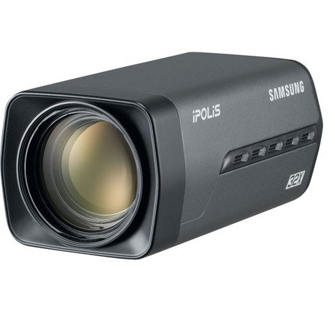 SNZ-6320P | camera IP samsung box, zoom 32x, độ phân giải 2MP Full HD