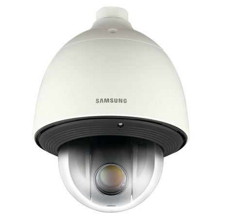 Samsung SCP-2373HP 37x PTZ Dome Camera