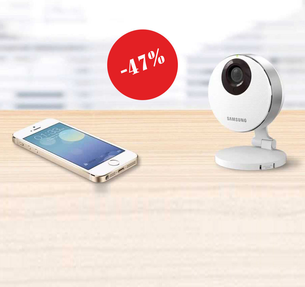 SNH-6410BN camera wifi sale off
