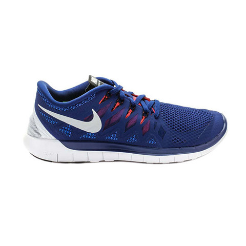 Giaythethaonam.vn - 642198-402 - Nike Free 5.0 Men's Running Shoes - 2,812,000