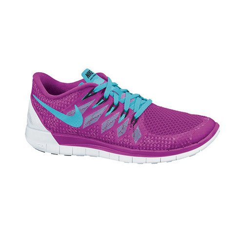 Giaythethaonam.vn - 642199-504 - Women's Nike Free 5.0 Running Shoes - 2,536,000