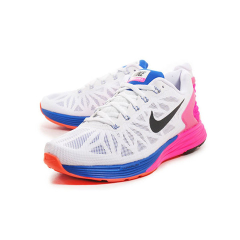 Giaythethaonam.vn - 654434-101 - Women's Nike Lunarglide 6 Running Shoes - 3,169,000