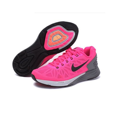 Giaythethaonam.vn - 654434-600 - Women's Nike Lunarglide 6 Running Shoes - 3,169,000