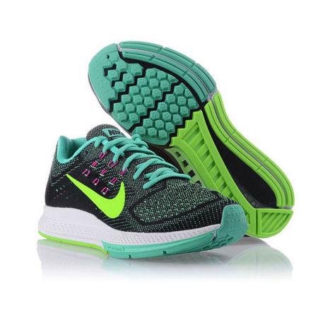 Giaythethaonam.vn - 683737-301 - Women's Nike Zoom Structure 18 Running Shoes - 3,170,000