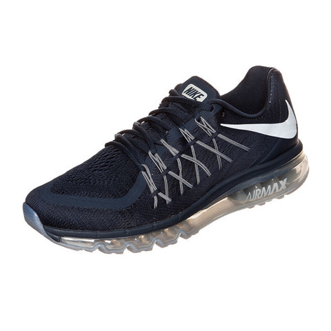 Giaythethaonam.vn - 698902-405 - Men's Nike Air Max 2015 Running Shoes - 6072000