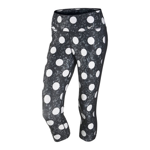 Giaythethaonam.vn - 749585-065 - Quần Nike AS Legend Spots Tight Capri Nữ - 1477000