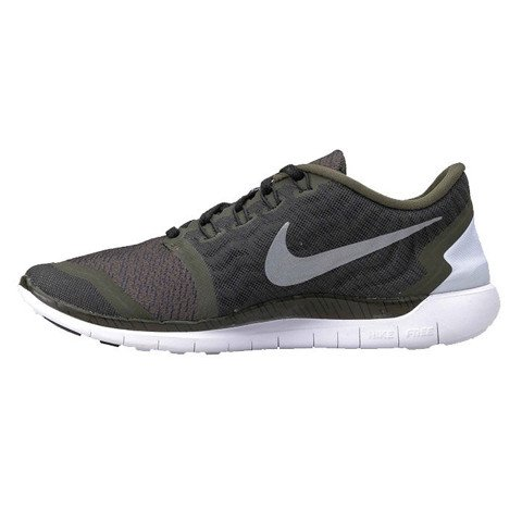 Giaythethaonam.vn - 749592-300 - Men's Nike Free 5.0 Print Running Shoes - 3296000