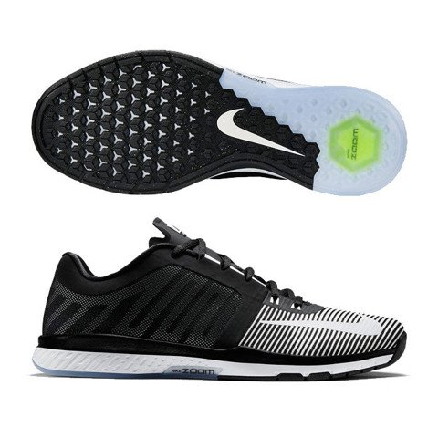 Giaythethaonam.vn - 804401-017 - Men's Nike Zoom Speed TR3 2015 Training Shoes - 3068000