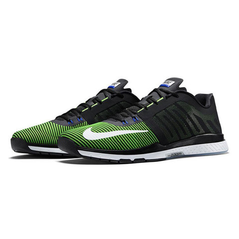 Giaythethaonam.vn - 804401-310 - Men's Nike Zoom Speed TR3 2015 Training Shoes - 3068000