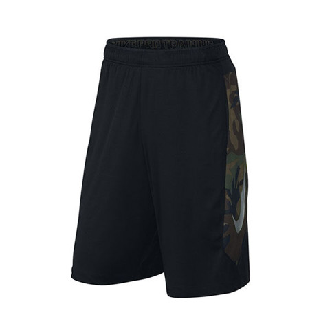Giaythethaonam.vn - 644280-010 - Quần Training Nike Hyperspeed Knit Camo Nam  - 1172000