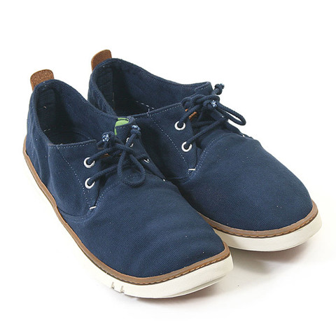 Giaythethaonam.vn - 9517B - Giày Nam Timberland Hookset Oxford Handcrafted