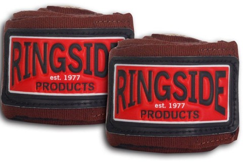 Băng Quấn Tay boxing Ringside Heritage 210in Hand Wraps