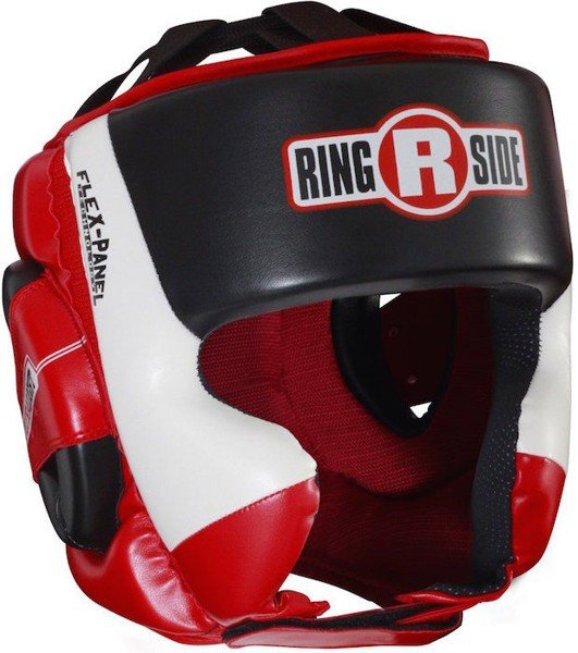 Review nón bảo hộ RINGSIDE ULTRA LIGHT SPARRING