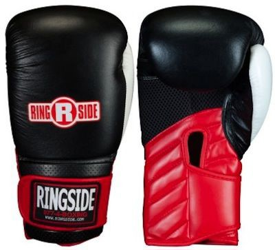 Găng tay tập luyện Ringside Gym Sparring Gloves