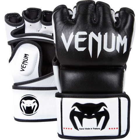 Găng MMA Gloves VENUM Undisputed - Nappa Leather