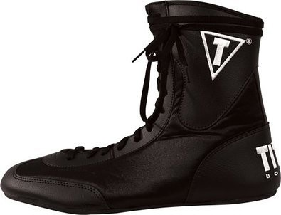 Giày tập luyện Title Speed-FlexFlex Encore Mid Boxing Shoes