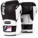 Găng tay boxing Fighting Sports S2 Gel Power Sparring Gloves